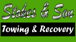 Towing & Recovery, Washington, NC